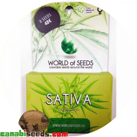 Sativa Pure Origin Collection