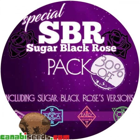 Special SBR Pack